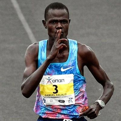 Marathon organisers invest heavily in 'intelligent' testing