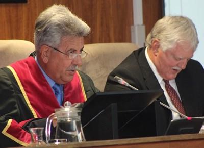 20 June council meeting