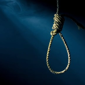 Heartbroken pensioner commits suicide