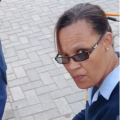 Woman may sue police after being arrested in Sea Point while taking selfies
