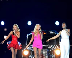 Spice Girls announce reunion tour
