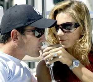 Amor Vittone inherits only a TV from Joost, judge rules