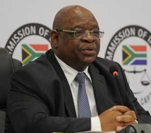 Zondo commission urged to invoke powers to summon implicated persons
