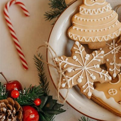 3 Christmas cookies that everyone will love