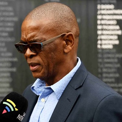 No 'impending' arrest for Ace Magashule, says Hawks