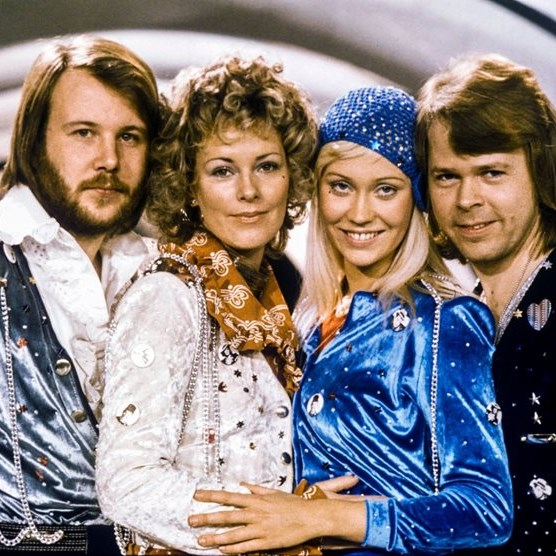 ABBA tribute show tonight
