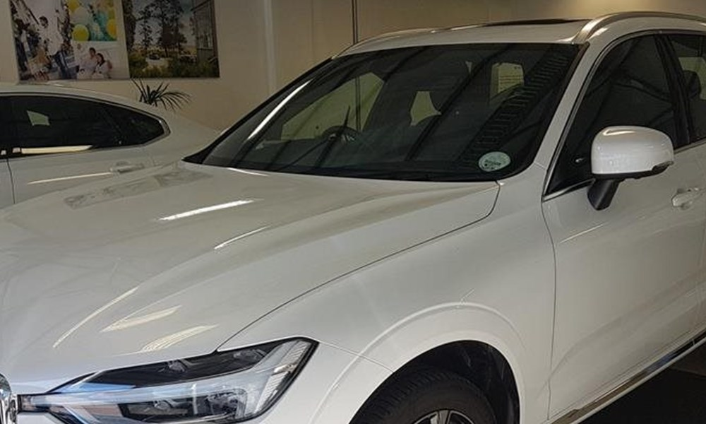 Kempston Motors | Pick of the Week | Volvo XC 60 D4 Inscription Geartronic