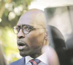This is why I resigned: Malusi Gigaba