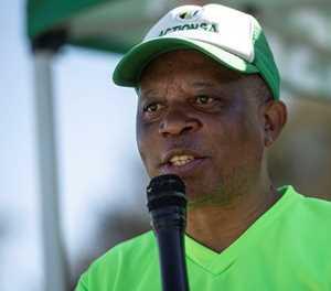 Mashaba says more than 91% of the ANC won't pass lifestyle audits