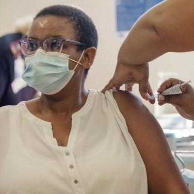 SA ahead of Covid-19 vaccine schedule