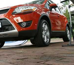 Kuga deaths: Ford SA initiates settlement negotiations
