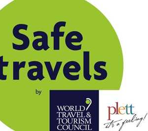 Tourism industry urged to get 'stamp of health' approval