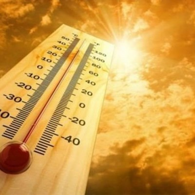 Severe weather alert: Extreme heat