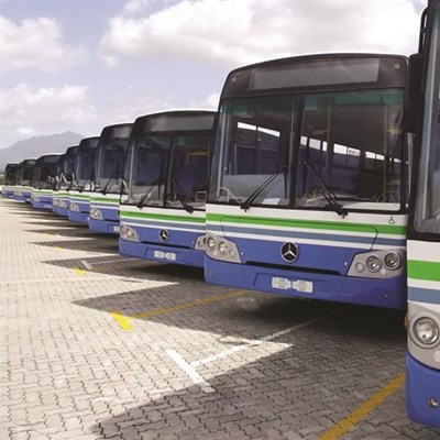 Agreement in place regarding bus service