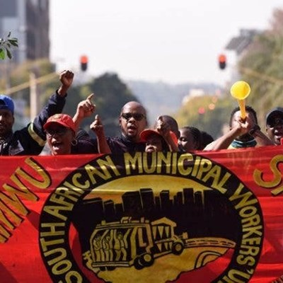 Samwu concerned as City of Cape Town workers face unpaid leave