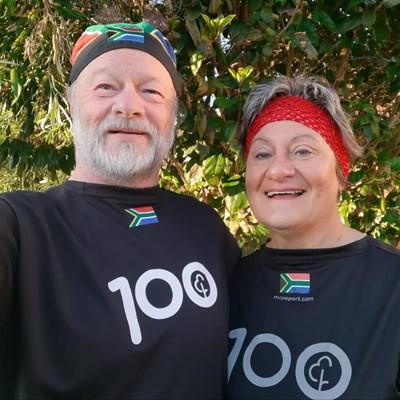 Raaths draf meer as 1 000 km kaf