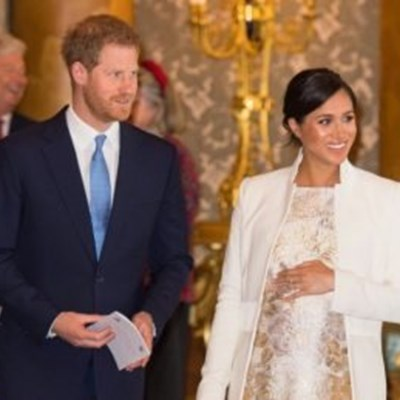 First royal family trip for Harry and Meghan kicks off in SA today