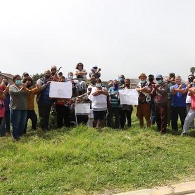Khoisan-stamme gekant teen ontwikkeling