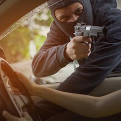 Vehicle hijackings: Insightful statistics