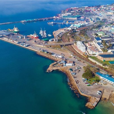Port of Mossel Bay's invests in recreational area
