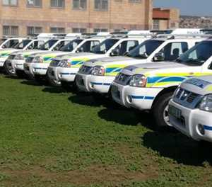 DA says possible R6 billion budget cut for SAPS will cost lives