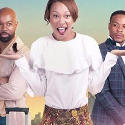 Zulu Wedding to hit cinemas in April