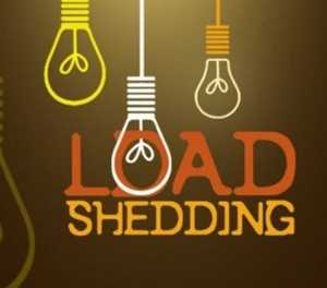Tuesday: Stage 4 load shedding