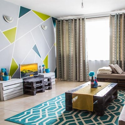 Furnished accommodation in demand