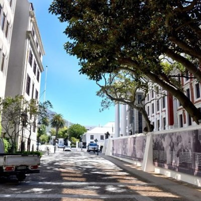 FF+ slams 'insensitive' road closures in Cape Town ahead of Sona