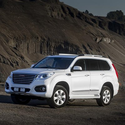 Haval launches new H9