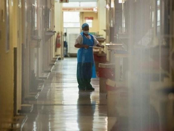 TB still SA's leading cause of death