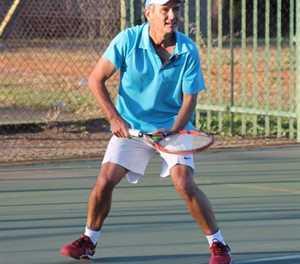 De Beer en Van Coller nou SA-tenniskapteine