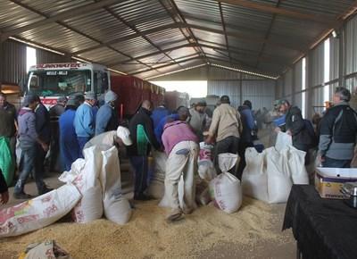 Boere kry hulp