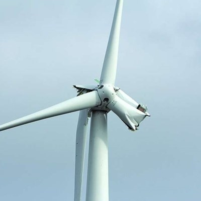Watson wind farm stopped - for now