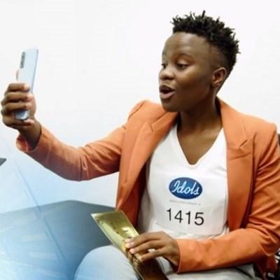 Sibabalwe Tunzi chats about her 'Idols' departure
