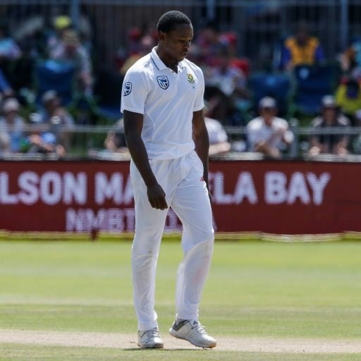 Rabada's ban overturned