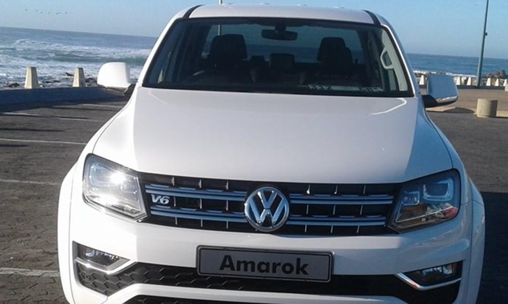 Mosselbaai Volkswagen | Pick of the Week | Amarok V6