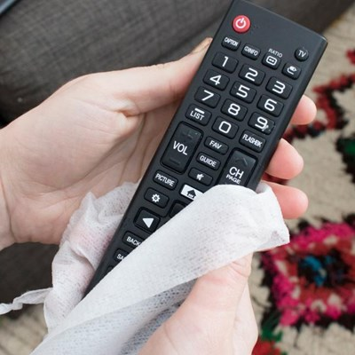 Prepare your home for flu season