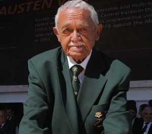 Local rugby legend dies