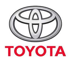 Toyota as skitterende werkgewer aangewys