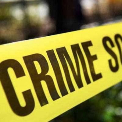Latest crime news
