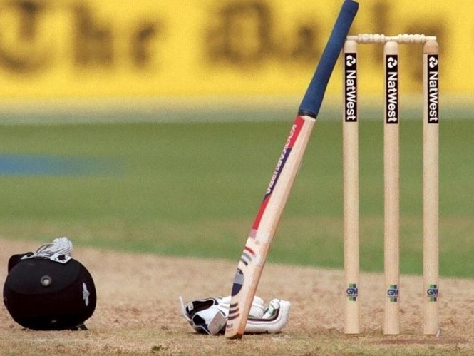 Club cricket in last round of matches