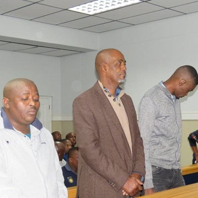 Day 3 of the Victor Molosi murder trial