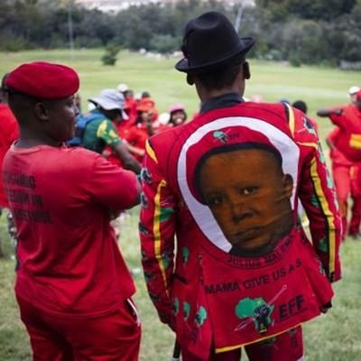EFF calls for Amathole municipality manager to be suspended