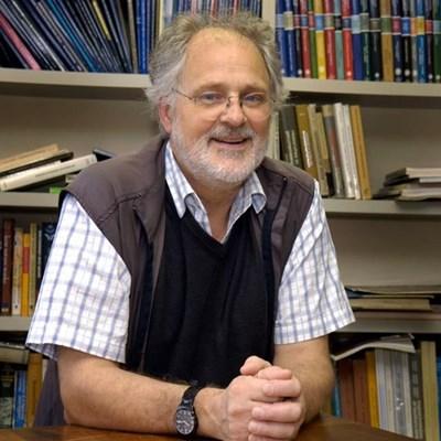 Professor Maarten de Wit leaves colossal legacy