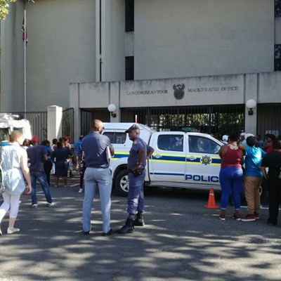 Weermagmoord: Borgaansoek vandag in hof