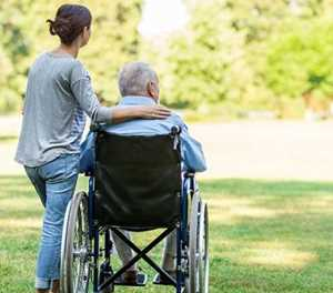 Leasing property to disabled tenants