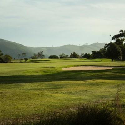 On your marks, get set, golf!