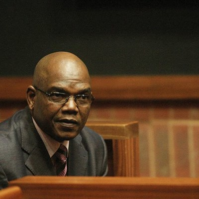 Richard Mdluli's corruption trial postponed