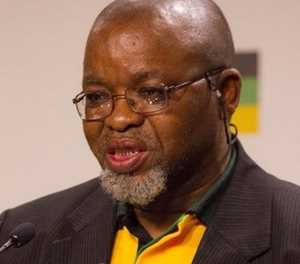 Gwede Mantashe granted leave to cross-examine Agrizzi at Zondo commission